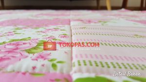 Karpet Katun Detail Karpet