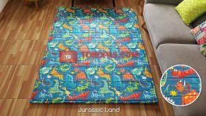 Karpet Katun Jurassic Land