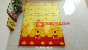 Karpet Lantai Katun - Pooh Big Hug