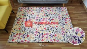 Karpet Katun Sharon