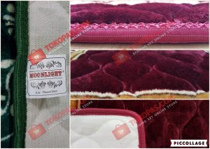 Sajadah Quilting Import Tebal - Detail Produk