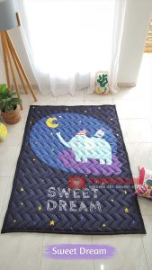 Karpet Anak Playmat Sweet Dream