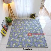 Karpet Lantai Quilting - Boavista