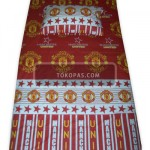 Manchester United 100x200 T.25 Rp. 75,000