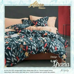 Sprei ALICIA Gracia