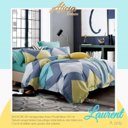 Sprei ALICIA Laurent