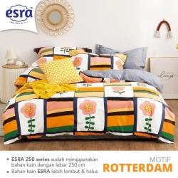 Sprei ESRA Rotterdam