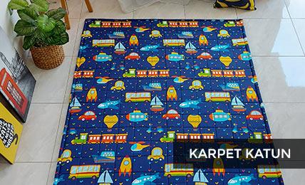 Karpet Katun